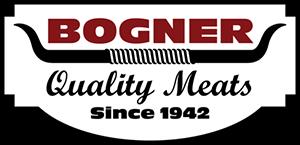 Bogner Quality Meats Logo