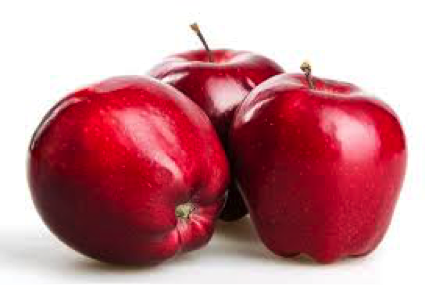 Apple Red Deliciuos