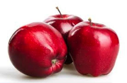 Apple Red Deliciuos