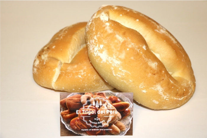 Trigal French Bread Roll
