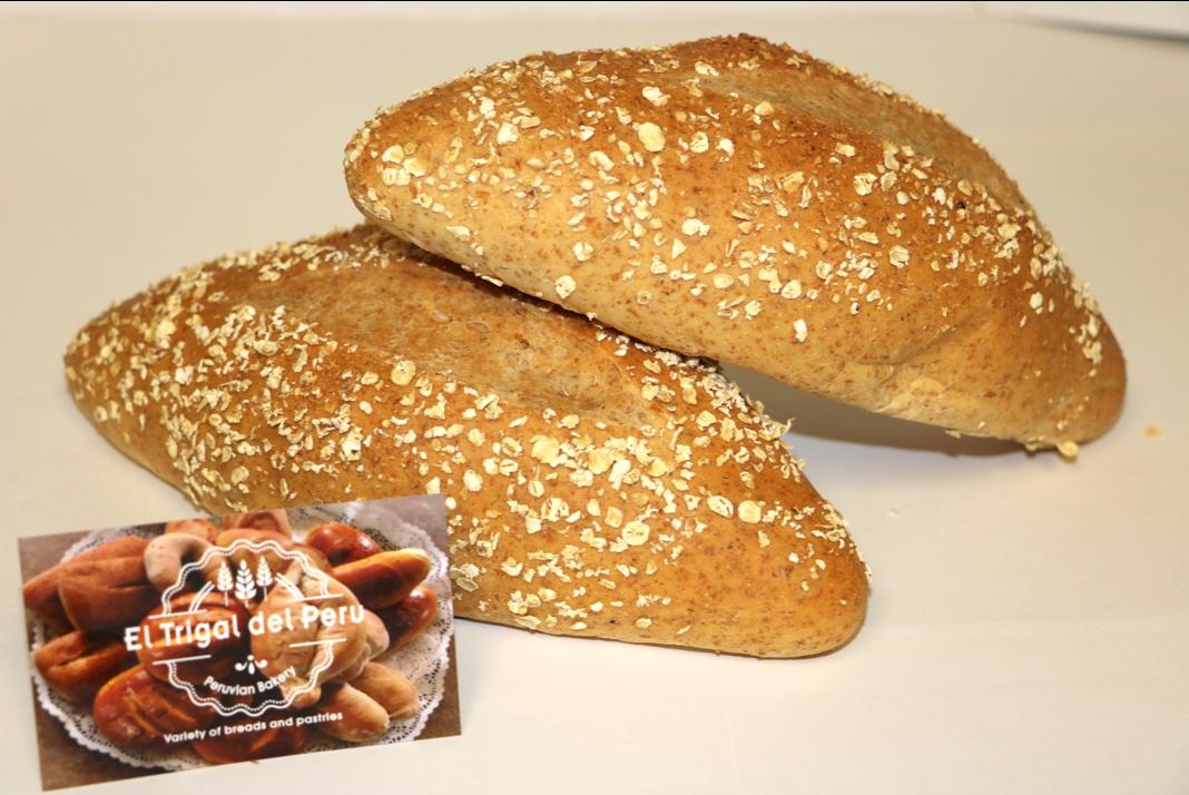 Trigal Oatmeal Roll