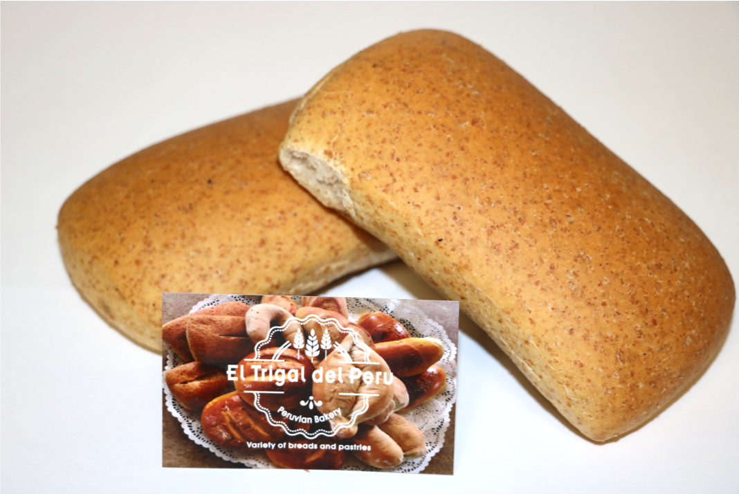Trigal Whole Wheat Roll