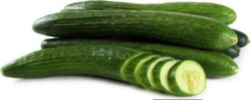 Cucumber- English