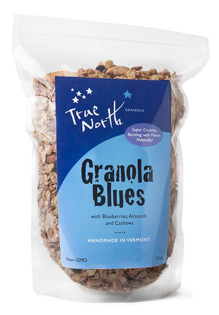 True north, Granola Blues 12oz