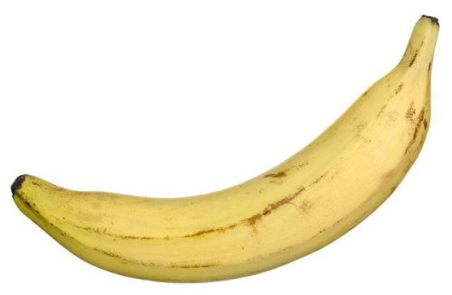 Yellow Plantain