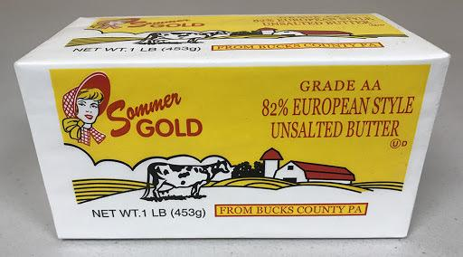 Butter Salted Sommer Maid 1 lb