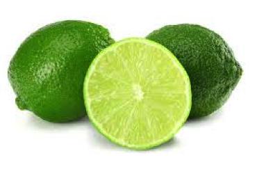 Limes Bag of 5