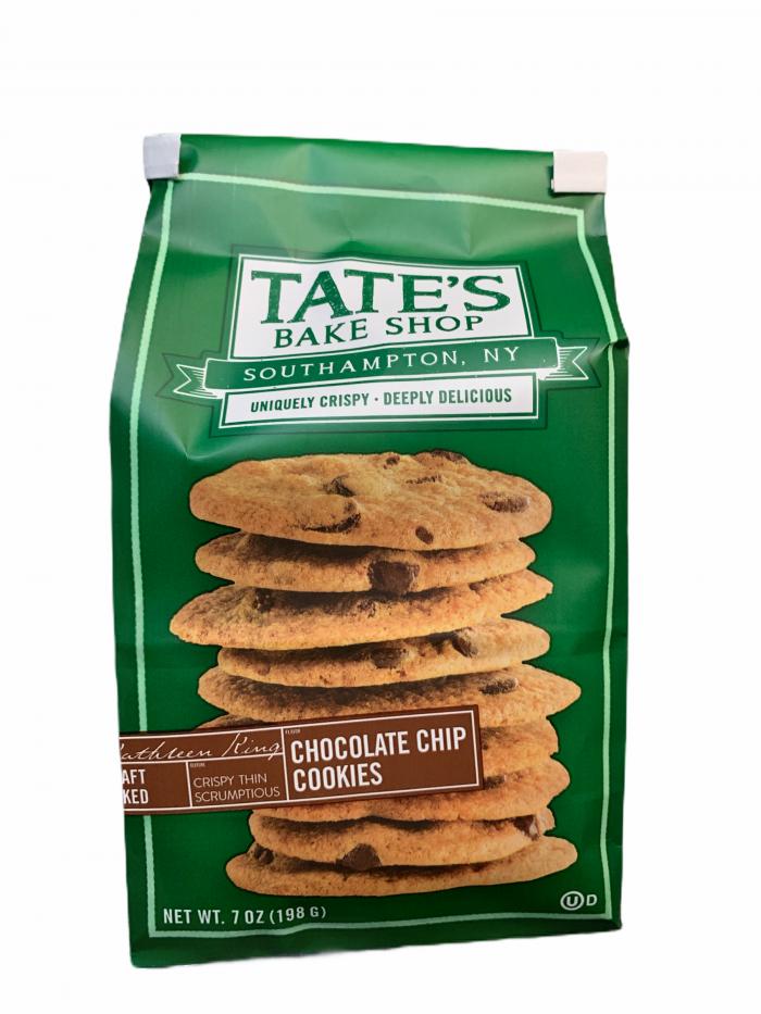 Tates Bake Shop Chocolate Chip