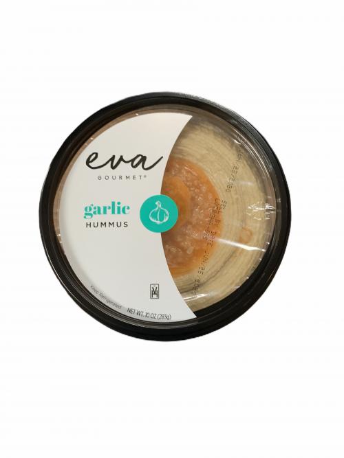 Eva Gourmet: Garlic