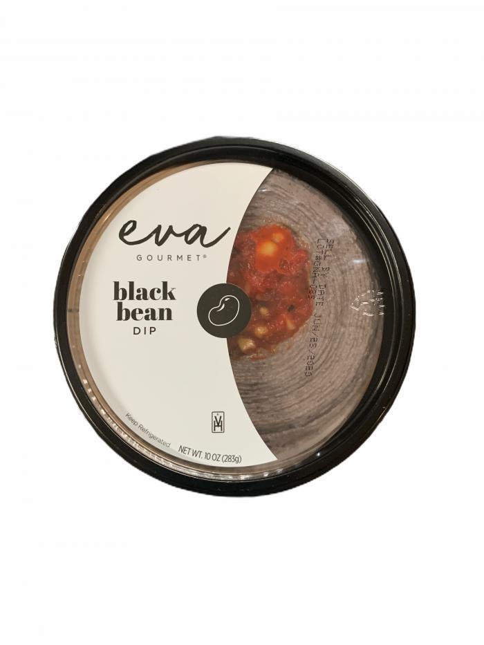Eva Gourmet: Black Bean Dip