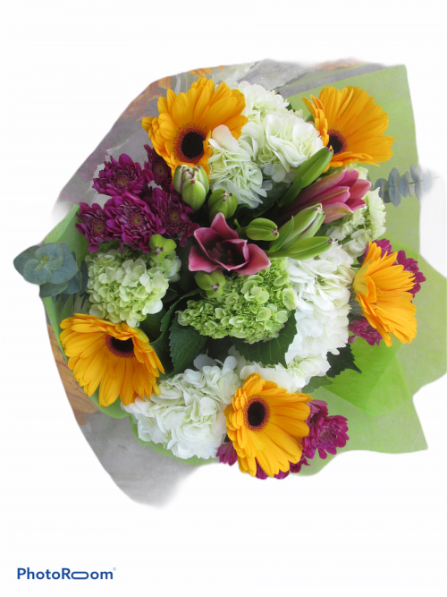 Signature Bouquet of the week Deluxe