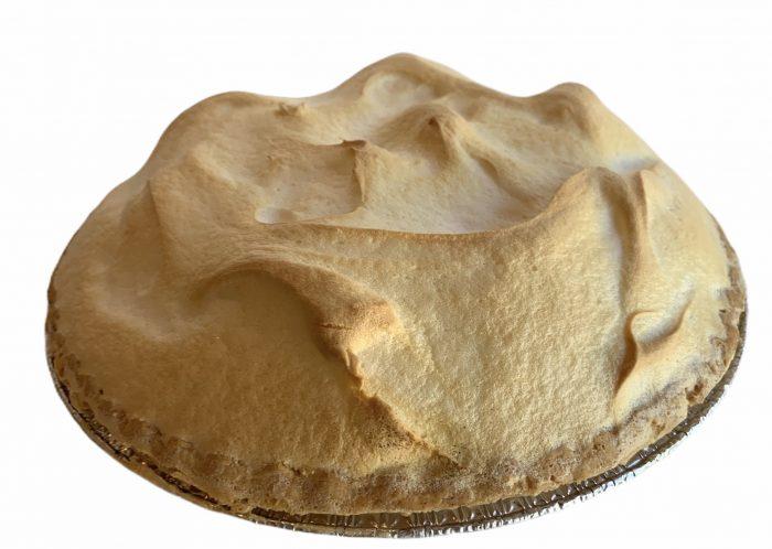 Granny's Pie  Lemon Meringue