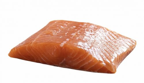 City Fish Market-Salmon 8oz