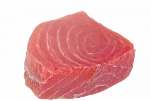 City Fish Market-Tuna 8 oz