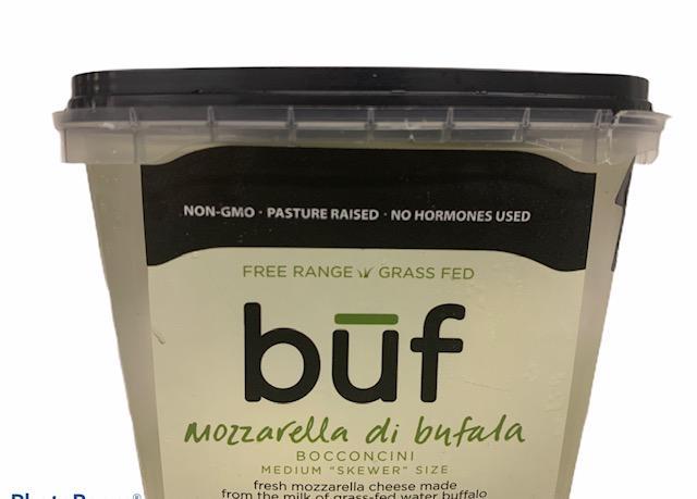 Buf Creamery- Mozzarella Bocconcini