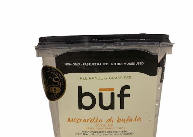 Buf creamery- Mozzarella Ovoline