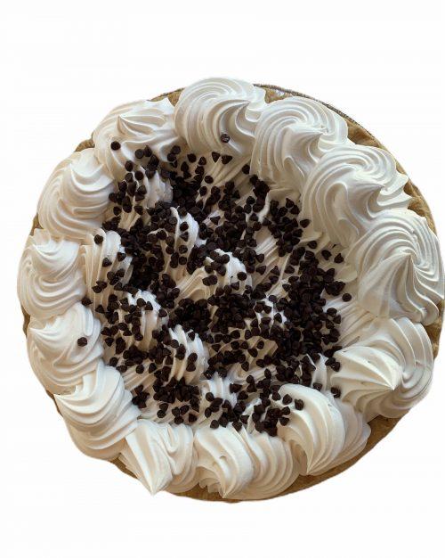 Granny's Pie  Chocolate Creme